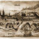 2. Memel (iš 1678 Hartknoch)-1