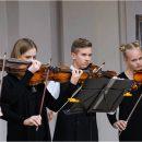 Muzika dvare Ilzenbergas