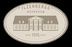 Ilzenbergo dvaras